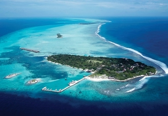 Exquisite all-inclusive Maldives diving holiday, Adaaran Select Hudhuranfushi, North Male Atoll - save 30%