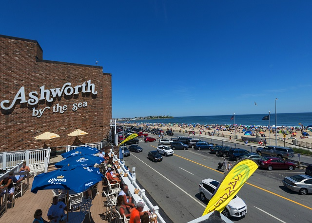 Best Ocean Front Hotel Hampton Beach Nh
