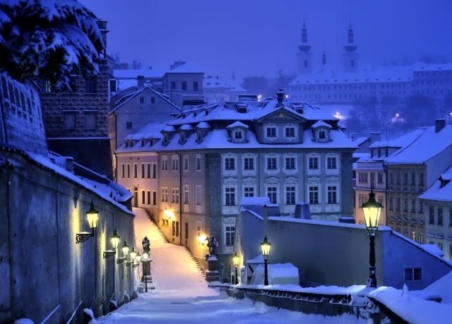 Prague City Break Save Up To 60 On Luxury Travel Secret Escapes
