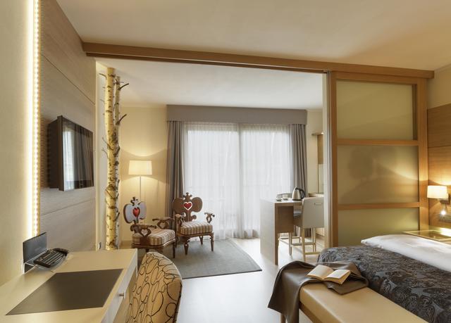 Art design hotel napura sparen sie bis zu 70 auf for Design hotel alto adige