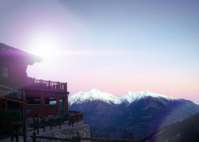 Hotel Valle D Aosta  Stelle Con Piscina