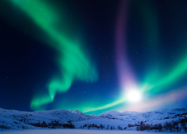 Winter 2016 Iceland break with Northern Lights | Save up ...