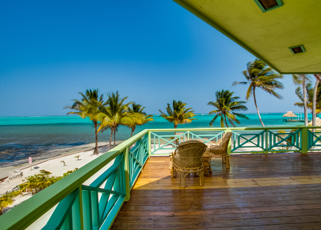 Costa blu dive and beach resort save up to 60 on luxury travel secret escapes - Ambergris dive resort ...