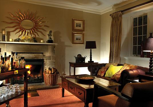 Homewood Park Hotel Spa Bath Somerset Share Deluxe Room Junior Suite