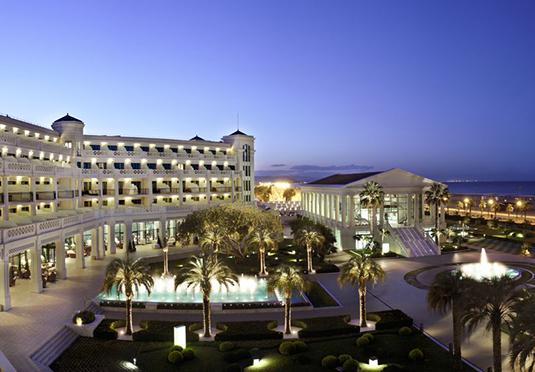 Las arenas balneario resort save up to 60 on luxury - Spa balneario valencia ...