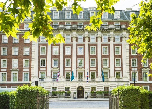 Millennium hotel mayfair risparmia fino al 70 su for Quartiere mayfair londra