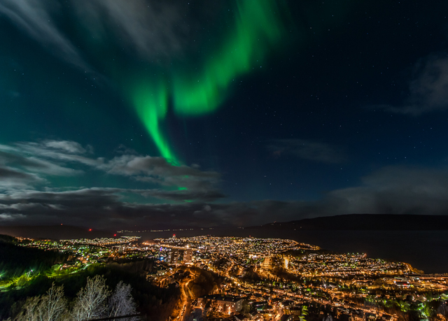 Norway Winter Break With Polar Express Trip Save Up To