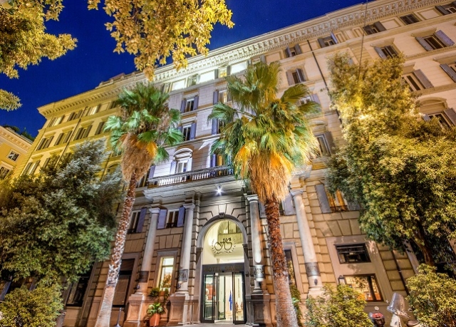 Lovely Hotel In A Central Rome Location Save Up To 70