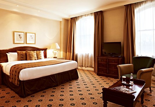 Top Secret Hotels® near Hyde Park | London | lastminute.com