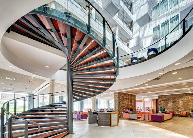 Hansestadt feeling im designhotel sparen sie bis zu 70 for Design hotel zwolle