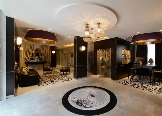 Hôtel Le Versailles 4*