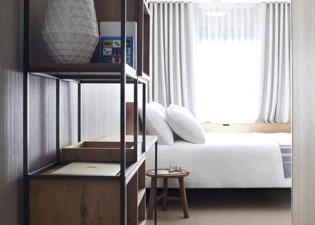 The Good Hotel : The good hotel amsterdam sparen sie bis zu auf luxusreisen