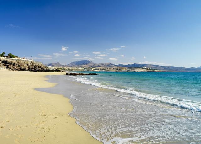 Bilder Hotel Corralejo Beach