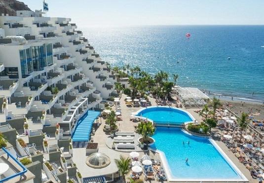 Beliebte Hotels Gran Canaria