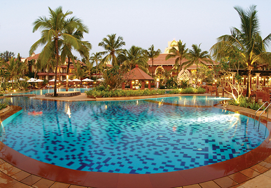 Goa Hotel Room With Private Pool