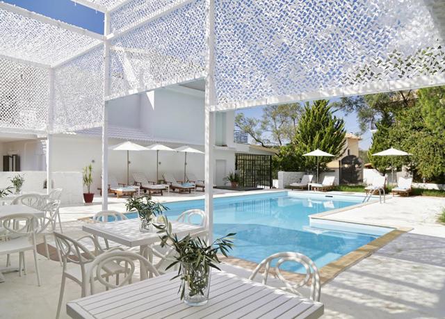 Racconto boutique design hotel sparen sie bis zu 70 auf for Griechenland design hotel