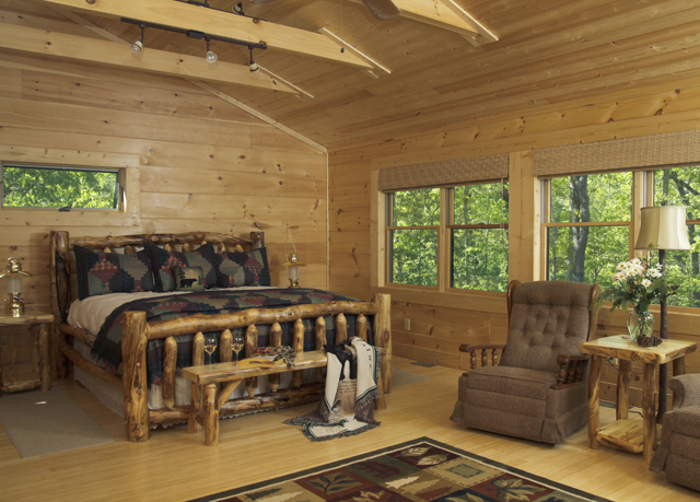 Standard Room, Forest View