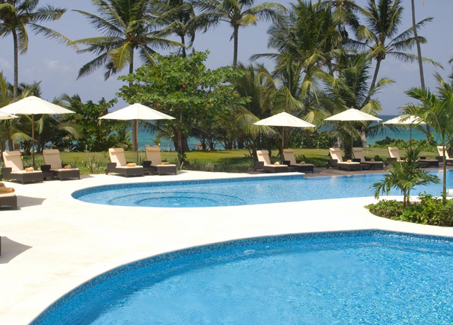 Sivory Punta Cana Boutique Hotel Erwachsenenhotel