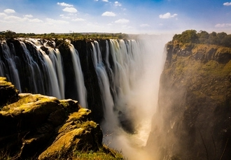 Once-in-a-lifetime South Africa & Victoria Falls holiday, Cape Town, Kruger & Zambia - save 26%