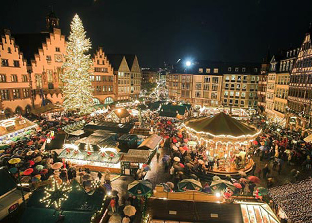 two or three nights in pretty tallinn with breakfast spa access and travel christmas market dates - Christmas Market Dc