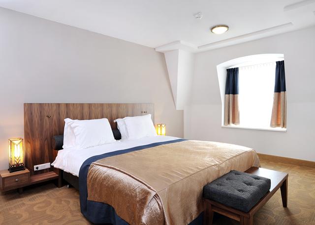 Grand Hotel Ter Duin Sparen Sie Bis Zu 70 Auf Luxusreisen