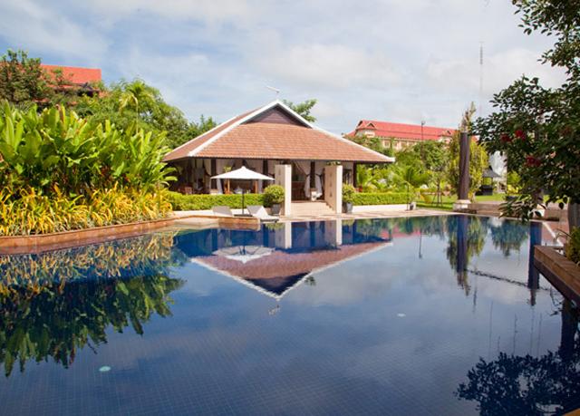 Angkor Miracle Resort Spa Email