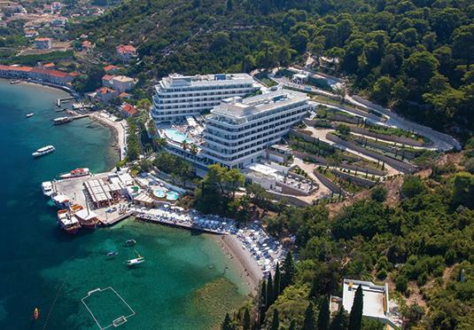 Croatia beach holiday summer 2014 save up to 60 on for Blue sea motor inn
