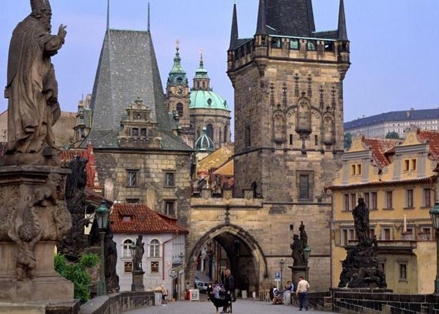 Elegant prague design break save up to 60 on luxury for Designhotel prag