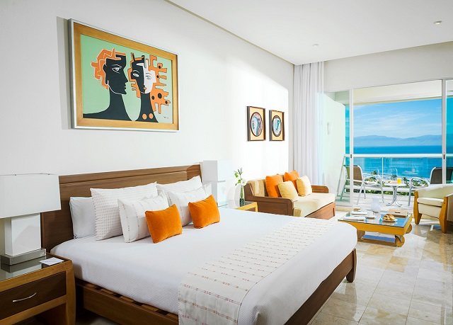 Beloved Beach Resort On Mexico U0026 39 S Pacific Coast