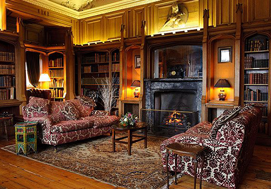 Dalhousie castle hotel and spa save up to 60 on luxury for Room interior design edinburgh