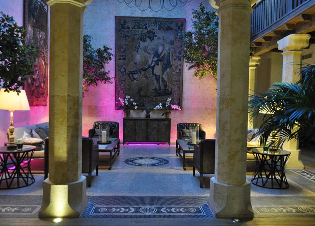 Grand hotel don gregorio sparen sie bis zu 70 auf - Don gregorio salamanca ...