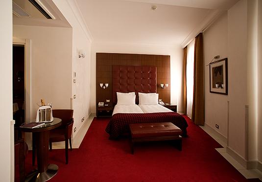 Hotel Palace Bonvecchiati Venezia