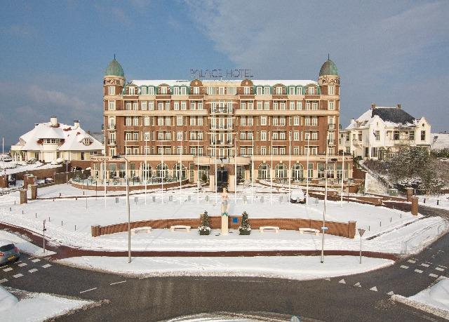 Hotel Palace Noordwijk Niederlande