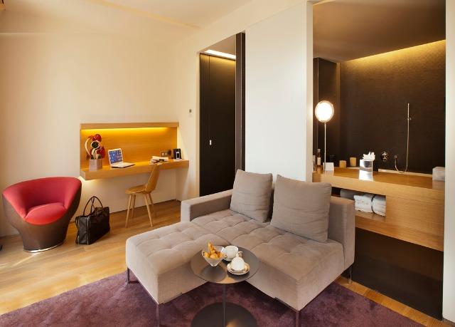 Ohla hotel sparen sie bis zu 70 auf luxusreisen for Ohla hotel barcelona