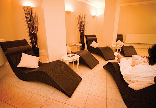 Spa Hotel Alnwick