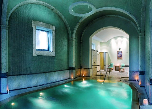 Bagni di pisa palace spa save up to 60 on luxury travel secret escapes - Bagni di pisa palace spa ...