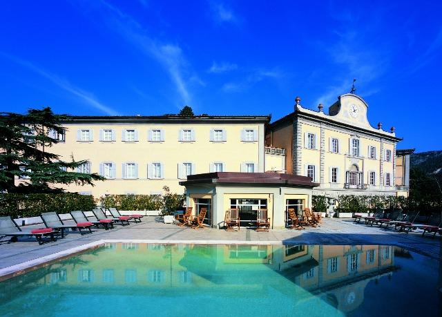Bagni di pisa palace spa save up to 60 on luxury travel secret escapes - Bagni di pisa groupon ...