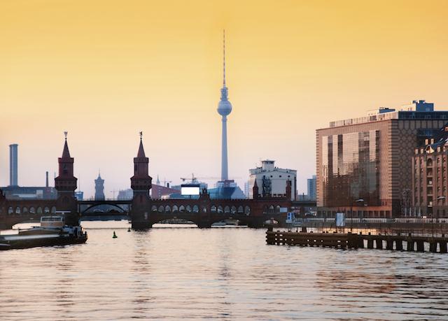 klubbene i berlin