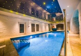Corran Resort & Spa, Laugharne, Wales - save 51%