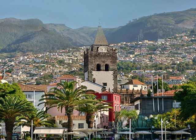Boutique madeira holiday save up to 60 on luxury travel for Design boutique hotel funchal