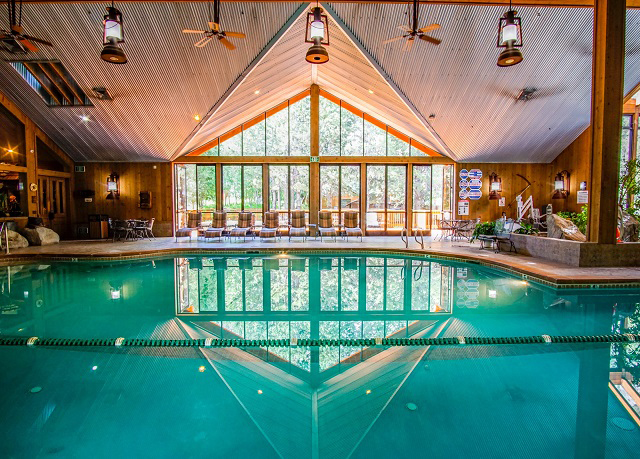Double Eagle Resort And Spa For Sale