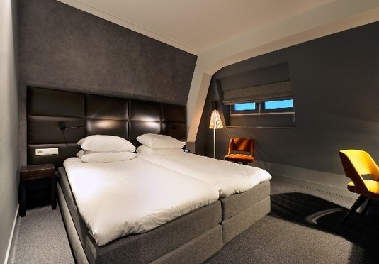 Secret Escapes Amsterdam Hotel