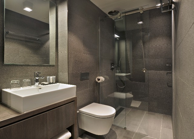 Amsterdam forest hotel sparen sie bis zu 70 auf - Lit double petite chambre ...