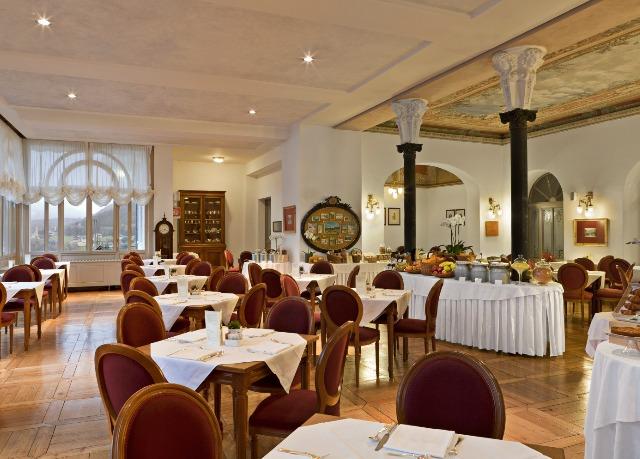 QC Terme Hotel Bagni Vecchi | Risparmia fino al 70% su vacanze di ...