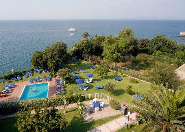 Ischia Hotel Luxe