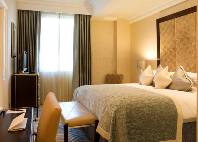 Baglioni Hotel London - UPDATED 2018 Prices & Reviews