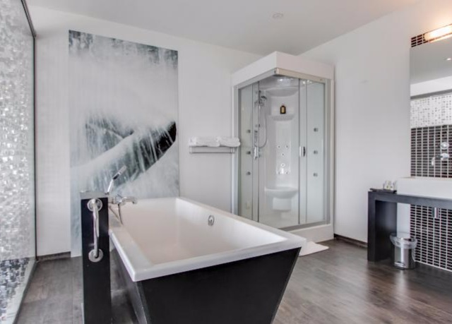 Hotel villa ruimzicht bespaar tot 70 op luxe reizen secret escapes - Romantische kamers ...