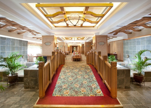 Dorsett Grand Subang Hotel Save Up To 60 On Luxury Travel