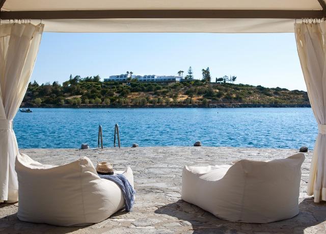 5 luxus mit meerblick auf kreta sparen sie bis zu 70 auf luxusreisen secret escapes. Black Bedroom Furniture Sets. Home Design Ideas