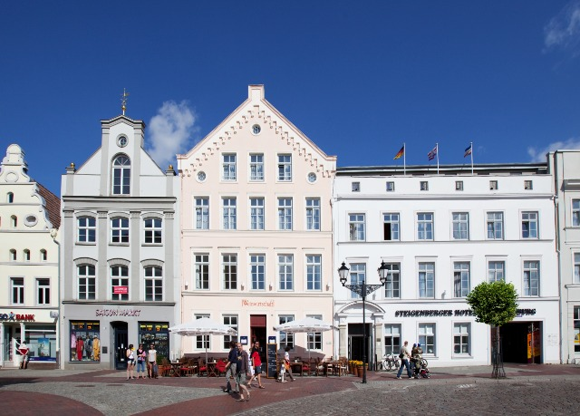 Steigenberger Hotel Hamburg Angebote